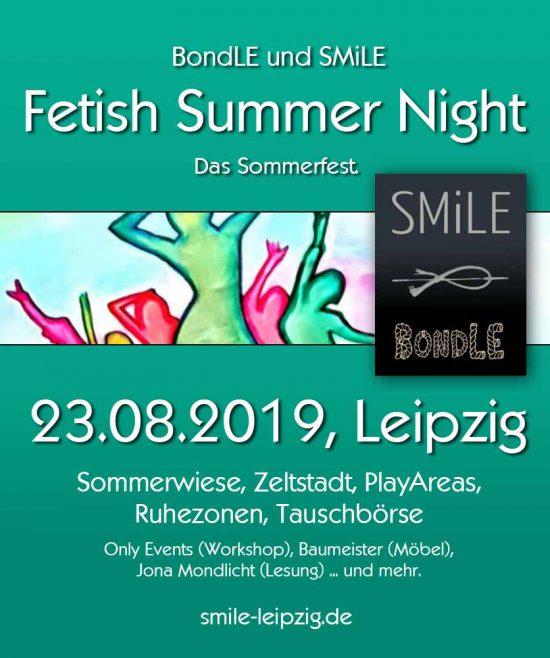 Fetish Summer Night